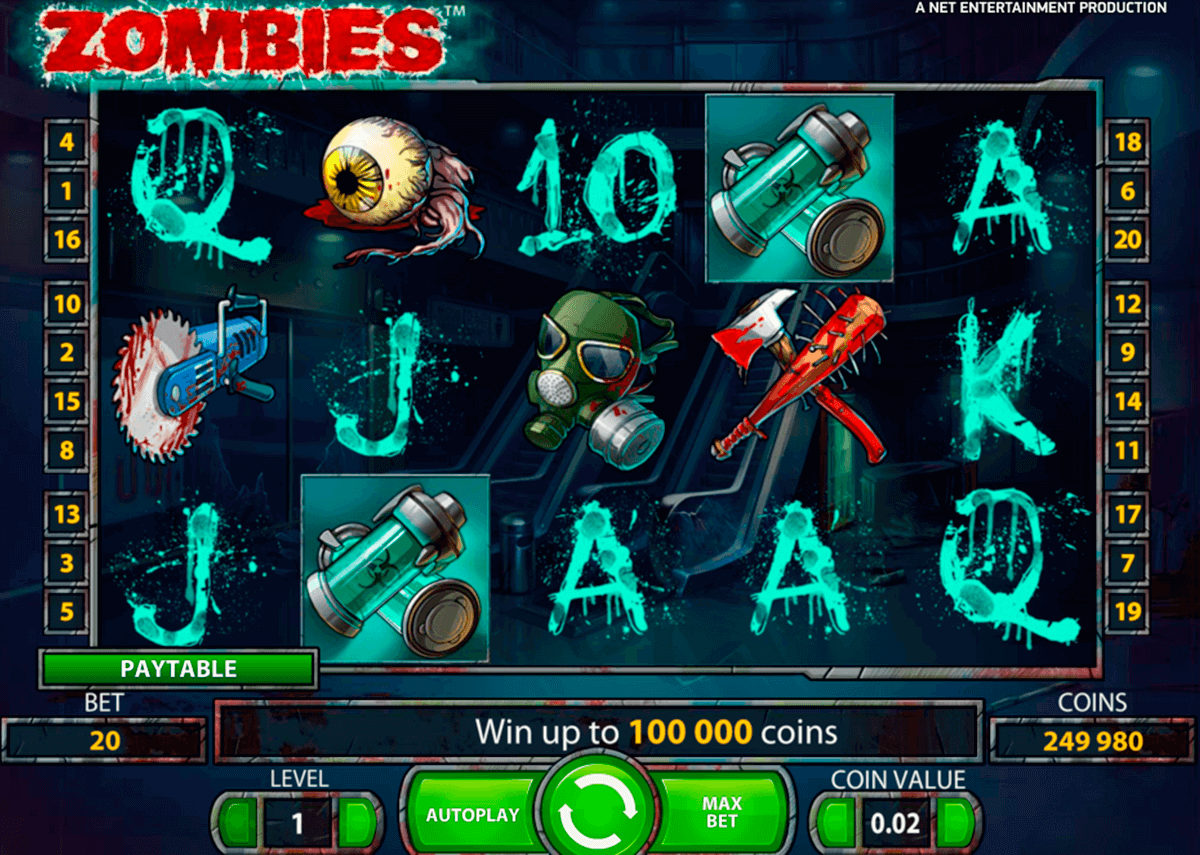 Zombies-Slot-Game-From-Cryptologic