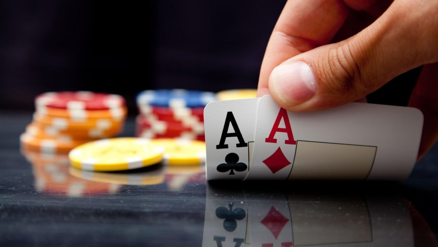 Texas Hold'em May Be NetEnts Finest