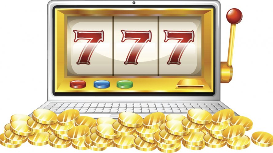 Slots on Facebook and Real Money Options are Possible