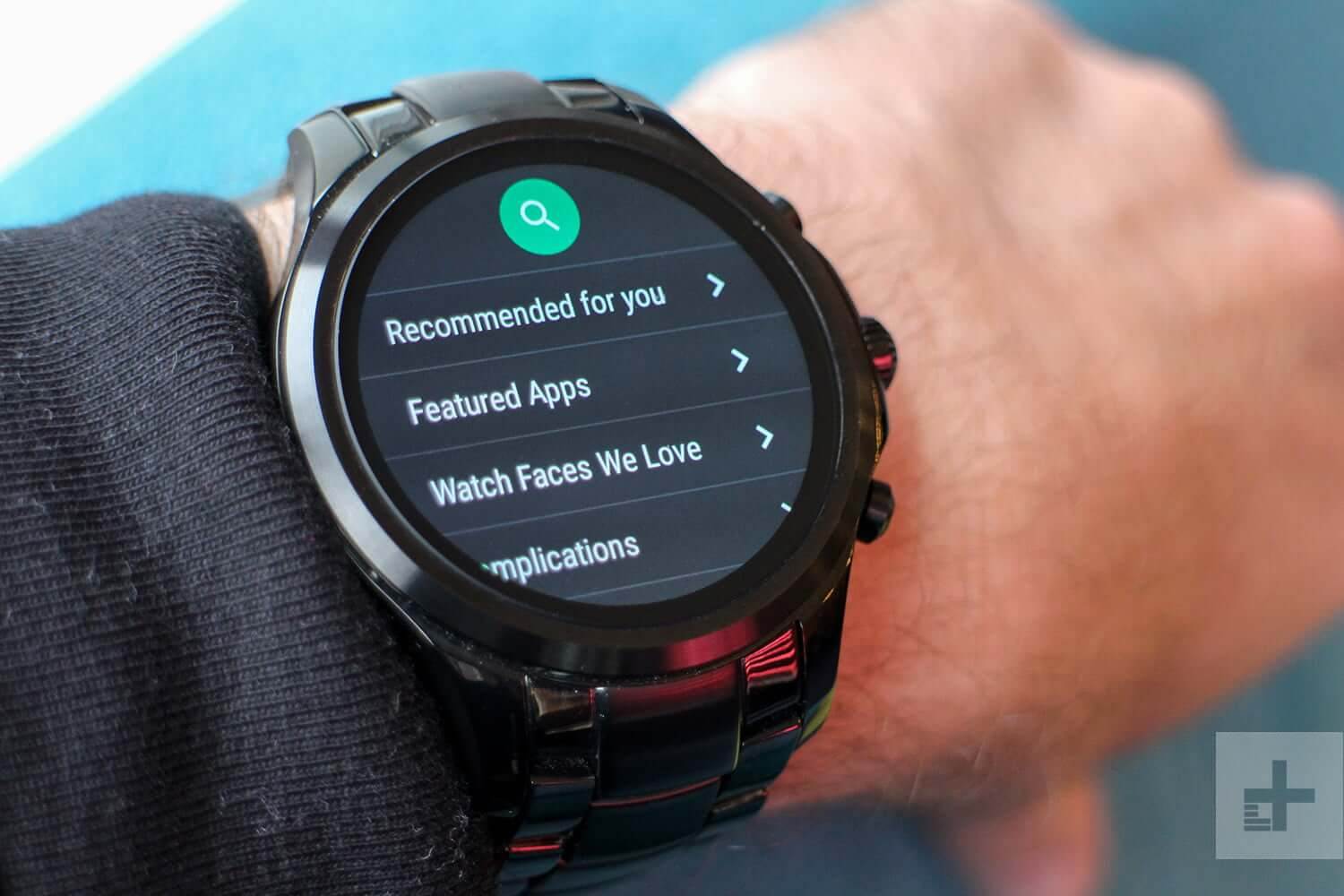 Will Sports Betting Come To Smartwatch?