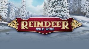 The Bright Side Of Reindeer Wild Wins Slot