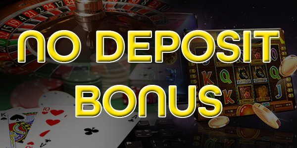 Free Bet No Deposit Promotions Online