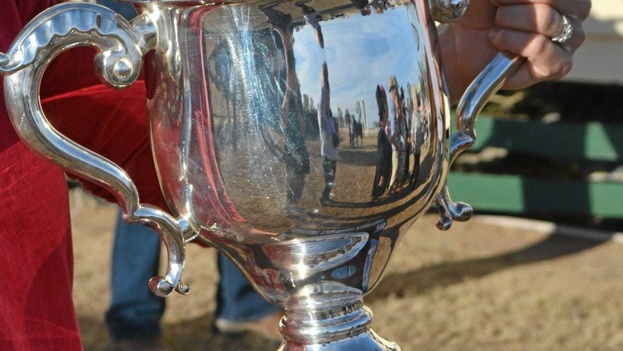 Jandowae Cup Horse Racing in Australia