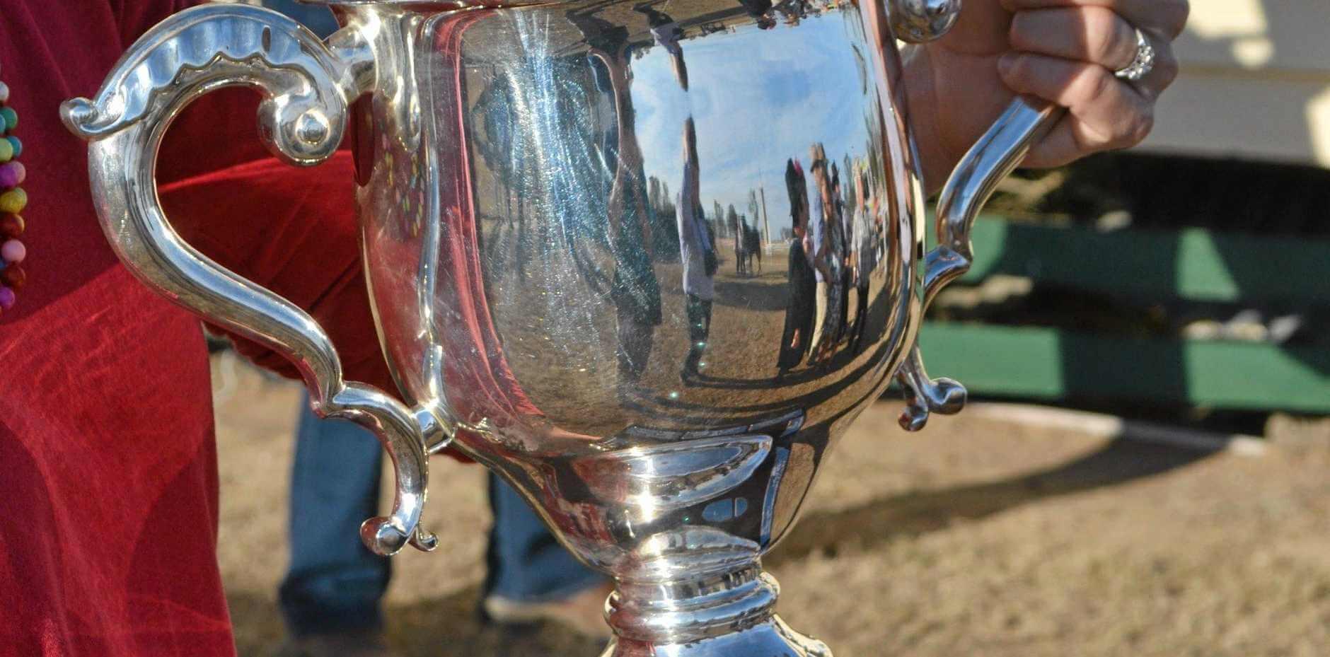Jandowae Cup Horse Racing in Australia