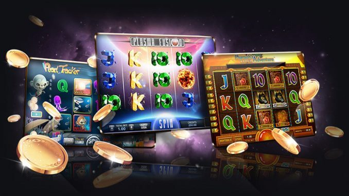 Play Slots At A Free Spins iPhone Casino