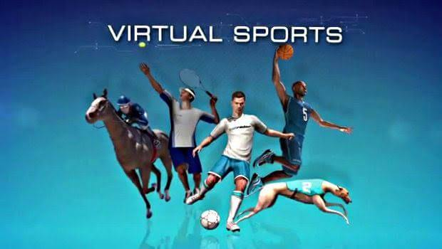 Virtual Sports Betting Grows