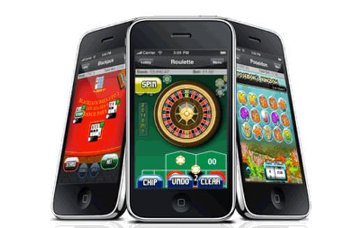 Enjoy Free Mobile Casino Games on the Move
